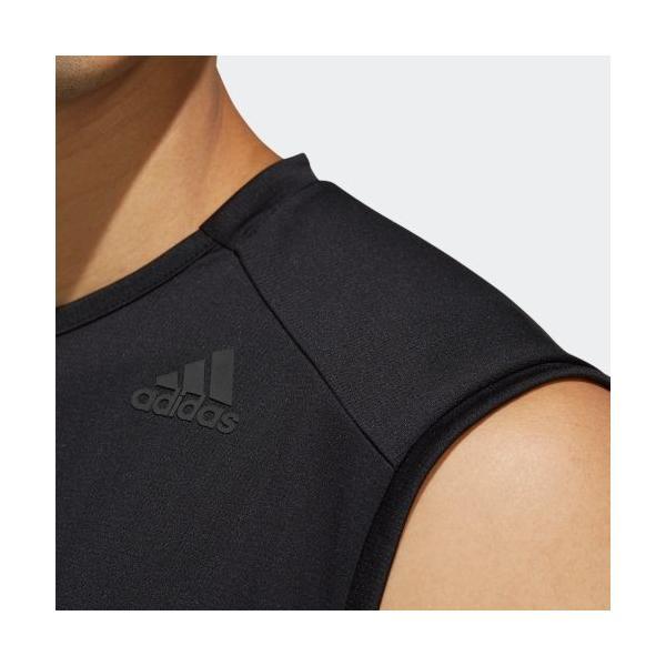 全品送料無料! 08/14 17:00〜08/22 16:59 セール価格 アディダス公式 ウェア トップス adidas クライマチルノースリーブTシャツ|adidas|07