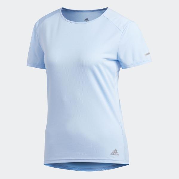 全品送料無料! 08/14 17:00〜08/22 16:59 返品可 アディダス公式 ウェア トップス adidas RUN 半袖TシャツW|adidas|05