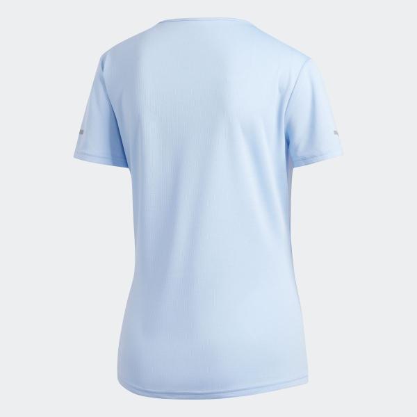 全品送料無料! 08/14 17:00〜08/22 16:59 返品可 アディダス公式 ウェア トップス adidas RUN 半袖TシャツW|adidas|06