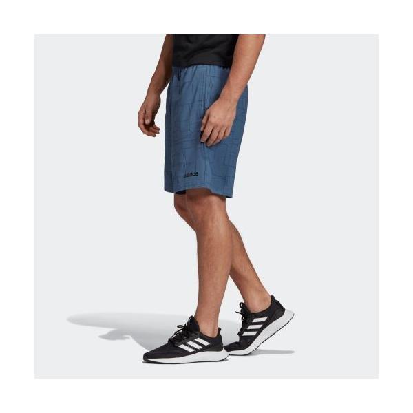 全品ポイント15倍 09/13 17:00〜09/17 16:59 セール価格 アディダス公式 ウェア ボトムス adidas M MO AOP SHORT|adidas|02