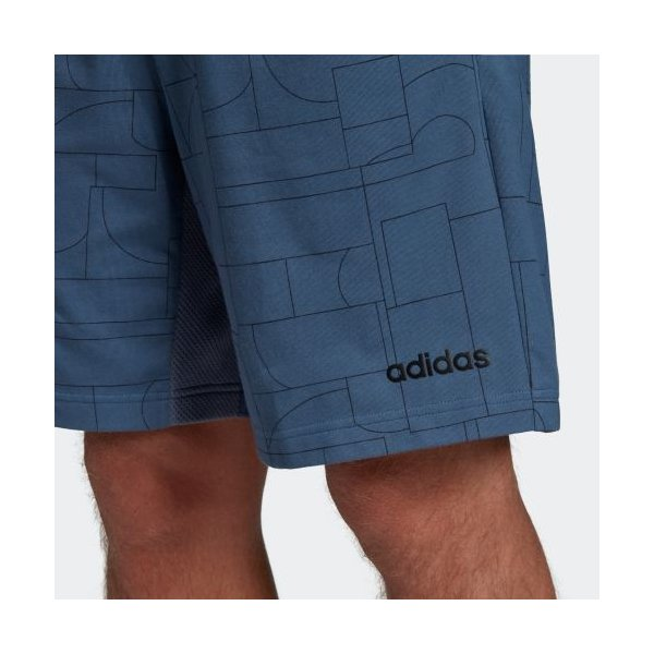 全品ポイント15倍 09/13 17:00〜09/17 16:59 セール価格 アディダス公式 ウェア ボトムス adidas M MO AOP SHORT|adidas|08