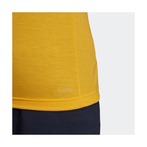 返品可 アディダス公式 ウェア トップス adidas M MO CO TEE|adidas|08