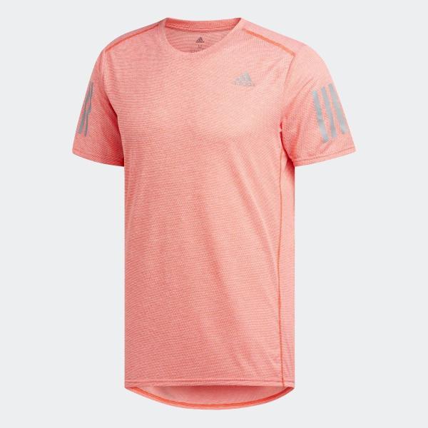 返品可 アディダス公式 ウェア トップス adidas オウンザラン半袖クライマクールTシャツM p0924|adidas|05