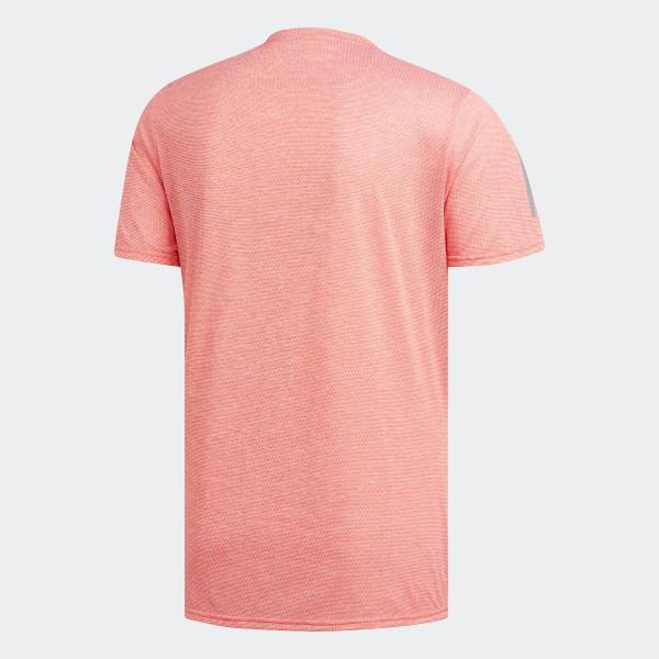 返品可 アディダス公式 ウェア トップス adidas オウンザラン半袖クライマクールTシャツM p0924|adidas|06
