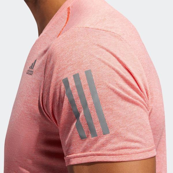 返品可 アディダス公式 ウェア トップス adidas オウンザラン半袖クライマクールTシャツM p0924|adidas|08