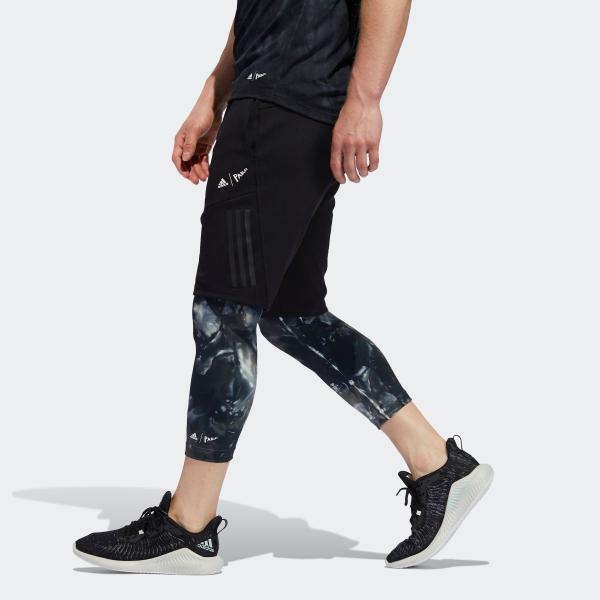 返品可 アディダス公式 ウェア ボトムス adidas M4T PARLEY ショーツ adidas 02