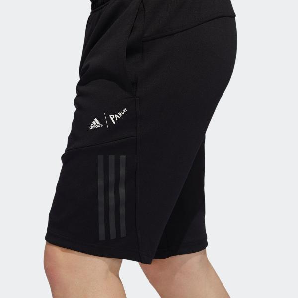 返品可 アディダス公式 ウェア ボトムス adidas M4T PARLEY ショーツ adidas 05