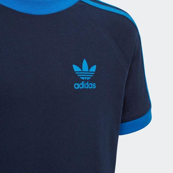 全品送料無料! 6/21 17:00〜6/27 16:59 返品可 アディダス公式 ウェア トップス adidas 3 STRIPES TEE|adidas|03