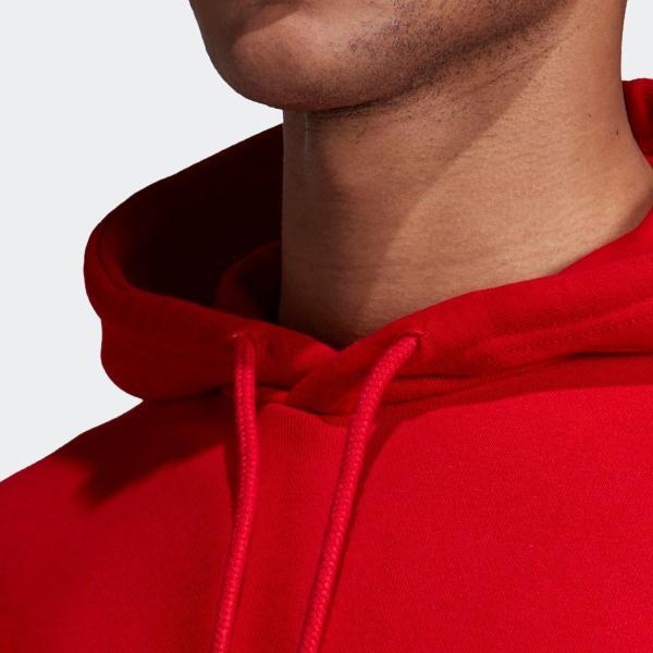 返品可 送料無料 アディダス公式 ウェア トップス adidas トレフォイル パーカー p0924|adidas|07