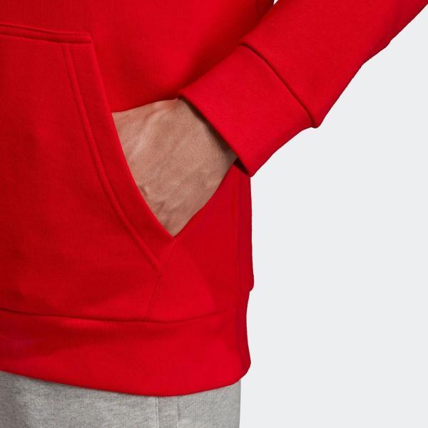返品可 送料無料 アディダス公式 ウェア トップス adidas トレフォイル パーカー p0924|adidas|09
