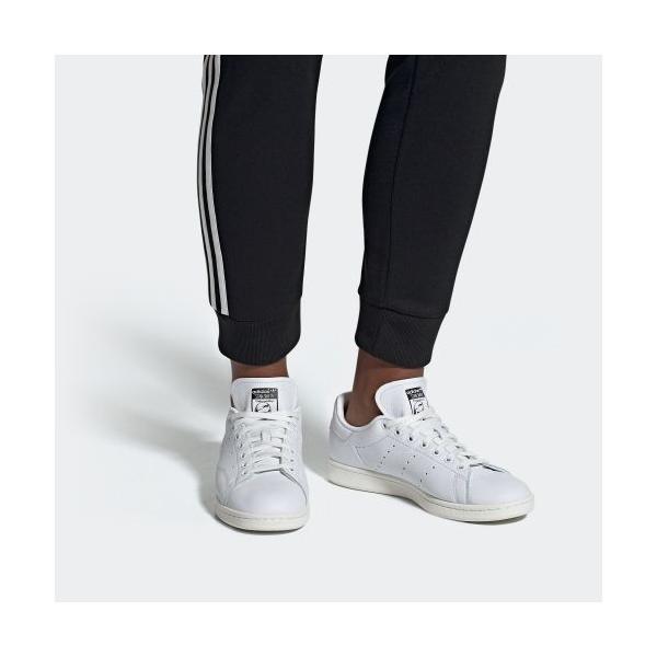 全品送料無料! 6/21 17:00〜6/27 16:59 セール価格 アディダス公式 シューズ スニーカー adidas スタンスミス / STAN SMITH adidas 02