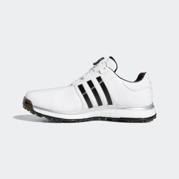返品可 送料無料 アディダス公式 シューズ スポーツシューズ adidas ツアー360 XT スパイクレス ボア 【ゴルフ】|adidas|05