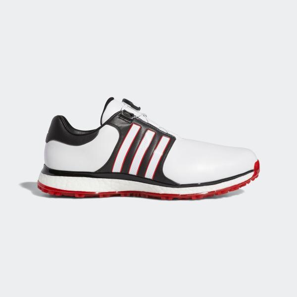 返品可 送料無料 アディダス公式 シューズ スポーツシューズ adidas ツアー360 XT スパイクレス ボア 【ゴルフ】|adidas