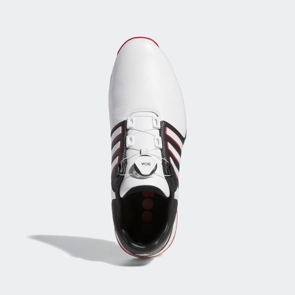 返品可 送料無料 アディダス公式 シューズ スポーツシューズ adidas ツアー360 XT スパイクレス ボア 【ゴルフ】|adidas|03