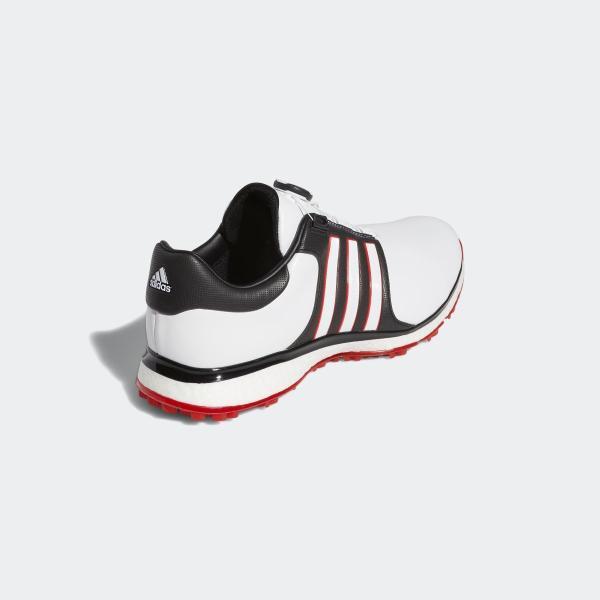 返品可 送料無料 アディダス公式 シューズ スポーツシューズ adidas ツアー360 XT スパイクレス ボア 【ゴルフ】|adidas|07