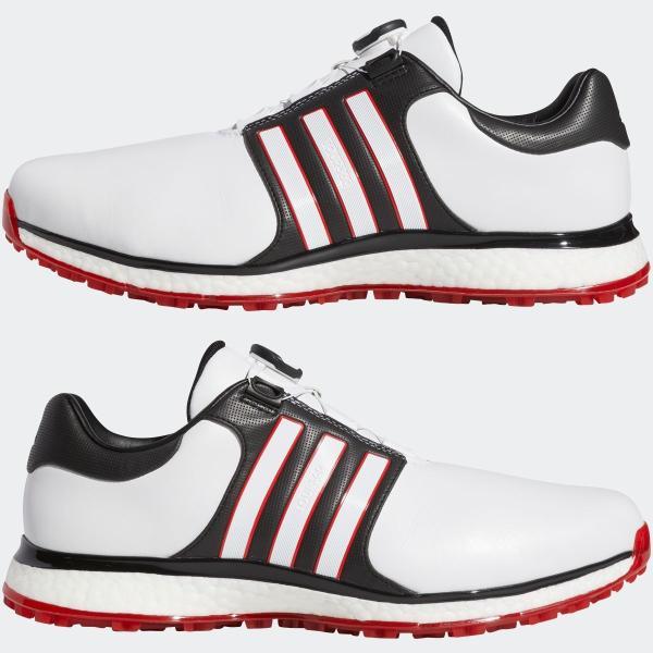 返品可 送料無料 アディダス公式 シューズ スポーツシューズ adidas ツアー360 XT スパイクレス ボア 【ゴルフ】|adidas|08