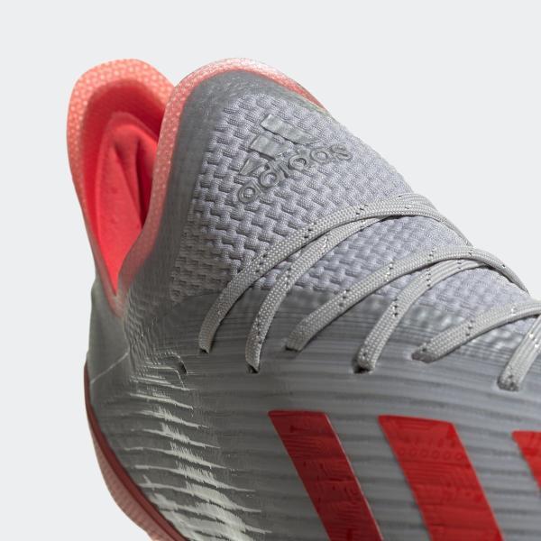 返品可 送料無料 アディダス公式 シューズ スパイク adidas エックス 19.1 FG / 天然芝用 adidas 11
