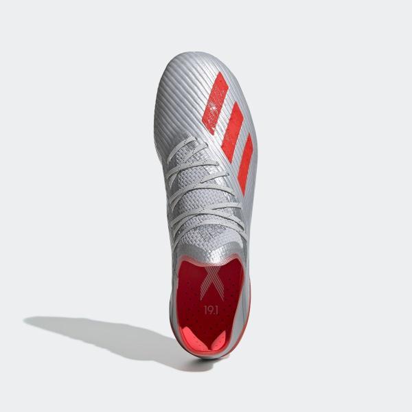 返品可 送料無料 アディダス公式 シューズ スパイク adidas エックス 19.1 FG / 天然芝用 adidas 04