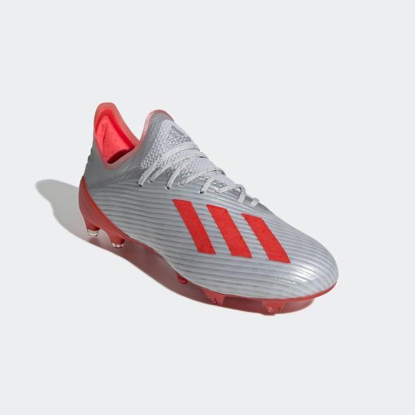 返品可 送料無料 アディダス公式 シューズ スパイク adidas エックス 19.1 FG / 天然芝用 adidas 06