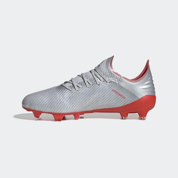 返品可 送料無料 アディダス公式 シューズ スパイク adidas エックス 19.1 FG / 天然芝用 adidas 08
