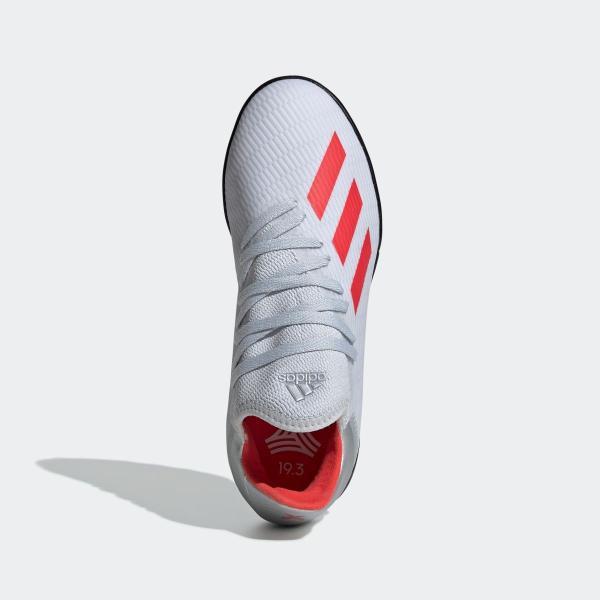 全品送料無料! 07/19 17:00〜07/26 16:59 返品可 アディダス公式 シューズ スポーツシューズ adidas エックス 19.3 TF J / フットサル用 / ターフ用|adidas|02