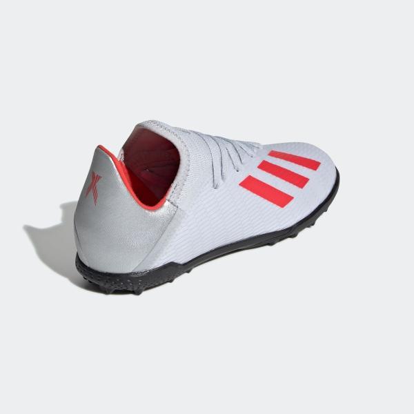 全品送料無料! 07/19 17:00〜07/26 16:59 返品可 アディダス公式 シューズ スポーツシューズ adidas エックス 19.3 TF J / フットサル用 / ターフ用|adidas|05