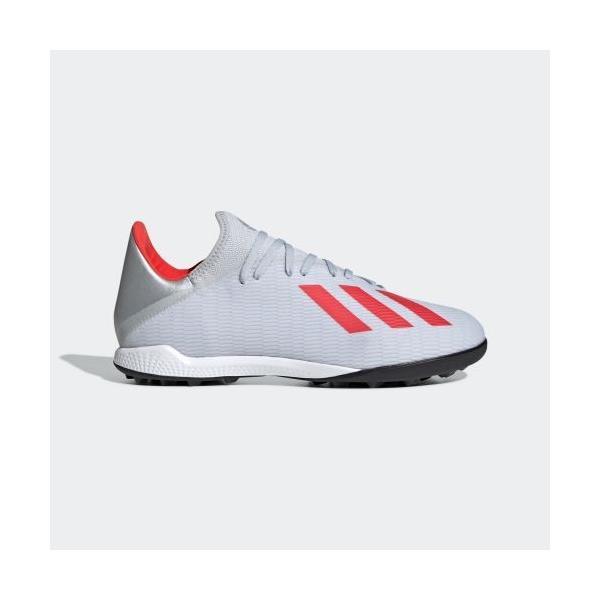 全品ポイント15倍 07/19 17:00〜07/22 16:59 返品可 送料無料 アディダス公式 シューズ スポーツシューズ adidas エックス 19.3 TF / フットサル用 / ターフ用|adidas