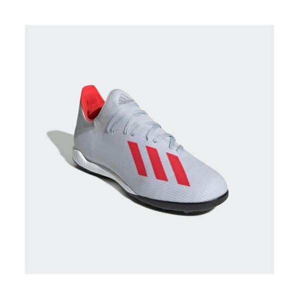 全品ポイント15倍 07/19 17:00〜07/22 16:59 返品可 送料無料 アディダス公式 シューズ スポーツシューズ adidas エックス 19.3 TF / フットサル用 / ターフ用|adidas|05