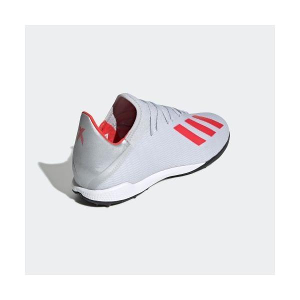 全品ポイント15倍 07/19 17:00〜07/22 16:59 返品可 送料無料 アディダス公式 シューズ スポーツシューズ adidas エックス 19.3 TF / フットサル用 / ターフ用|adidas|06