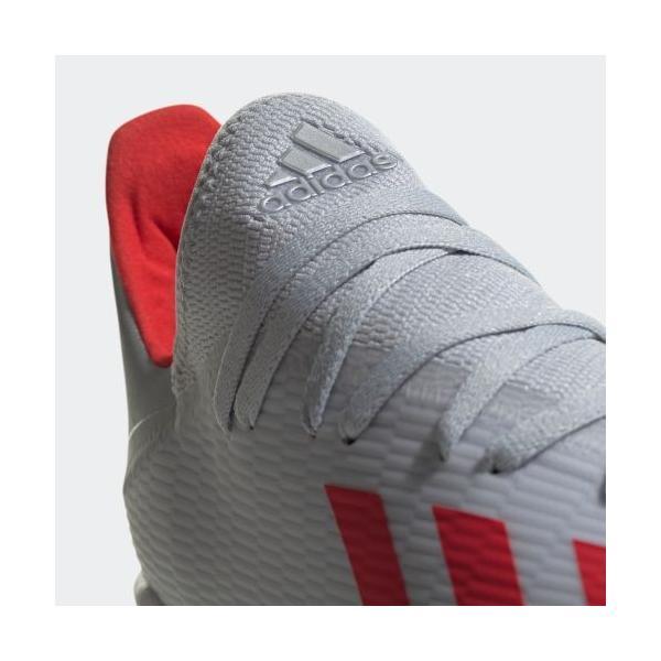 全品ポイント15倍 07/19 17:00〜07/22 16:59 返品可 送料無料 アディダス公式 シューズ スポーツシューズ adidas エックス 19.3 TF / フットサル用 / ターフ用|adidas|09