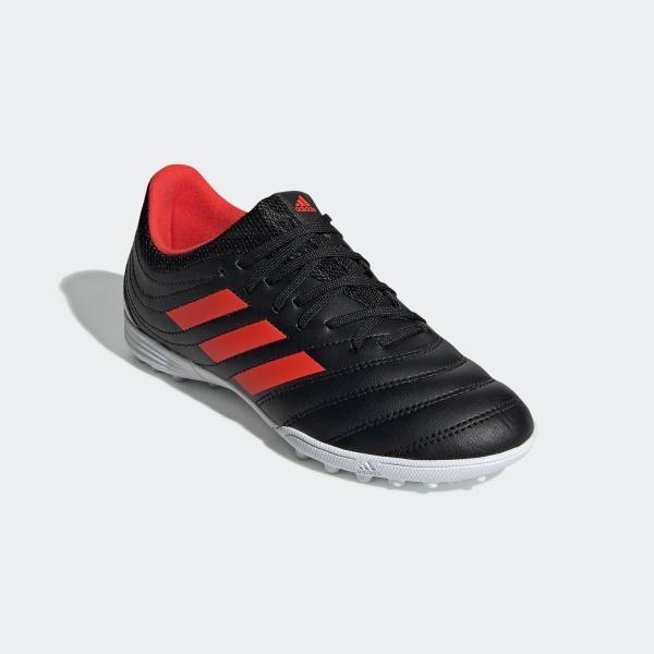 返品可 アディダス公式 シューズ スポーツシューズ adidas コパ 19.3 TF J / フットサル用 / ターフ用|adidas|04