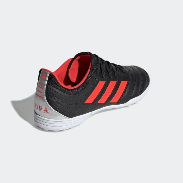 返品可 アディダス公式 シューズ スポーツシューズ adidas コパ 19.3 TF J / フットサル用 / ターフ用|adidas|05