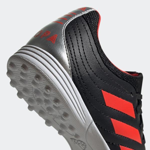 返品可 アディダス公式 シューズ スポーツシューズ adidas コパ 19.3 TF J / フットサル用 / ターフ用|adidas|08
