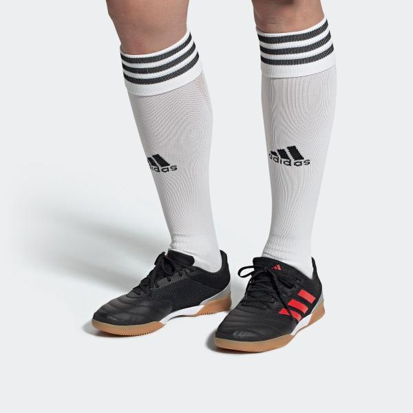 全品ポイント15倍 07/19 17:00〜07/22 16:59 返品可 送料無料 アディダス公式 シューズ スポーツシューズ adidas コパ 19.3 IN サラ / フットサル用 / インド…|adidas|02