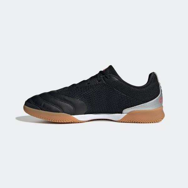 全品ポイント15倍 07/19 17:00〜07/22 16:59 返品可 送料無料 アディダス公式 シューズ スポーツシューズ adidas コパ 19.3 IN サラ / フットサル用 / インド…|adidas|05