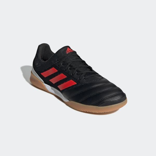 全品ポイント15倍 07/19 17:00〜07/22 16:59 返品可 送料無料 アディダス公式 シューズ スポーツシューズ adidas コパ 19.3 IN サラ / フットサル用 / インド…|adidas|06