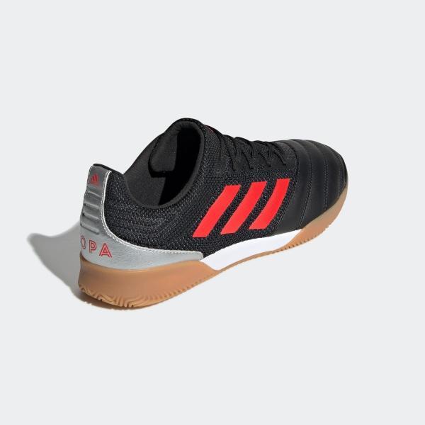 全品ポイント15倍 07/19 17:00〜07/22 16:59 返品可 送料無料 アディダス公式 シューズ スポーツシューズ adidas コパ 19.3 IN サラ / フットサル用 / インド…|adidas|07
