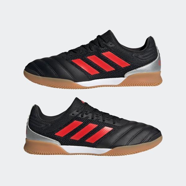 全品ポイント15倍 07/19 17:00〜07/22 16:59 返品可 送料無料 アディダス公式 シューズ スポーツシューズ adidas コパ 19.3 IN サラ / フットサル用 / インド…|adidas|08