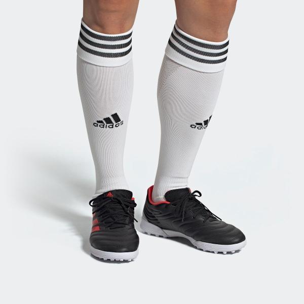 全品ポイント15倍 7/11 17:00〜7/16 16:59 返品可 送料無料 アディダス公式 シューズ スポーツシューズ adidas コパ 19.3 TF / フットサル用 / ターフ用|adidas|02