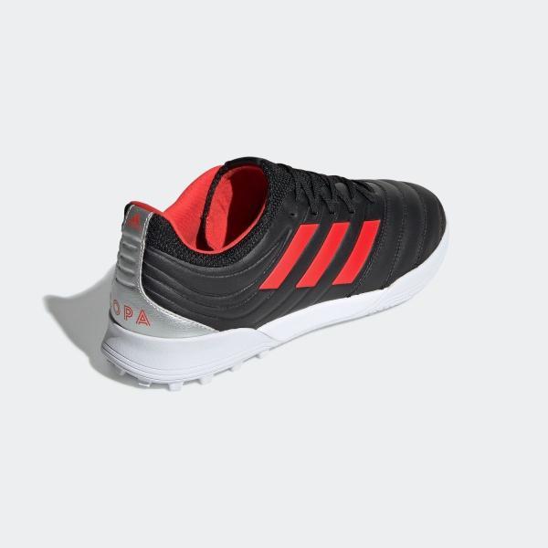 全品ポイント15倍 7/11 17:00〜7/16 16:59 返品可 送料無料 アディダス公式 シューズ スポーツシューズ adidas コパ 19.3 TF / フットサル用 / ターフ用|adidas|07