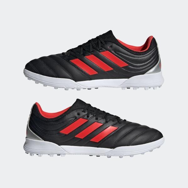 全品ポイント15倍 7/11 17:00〜7/16 16:59 返品可 送料無料 アディダス公式 シューズ スポーツシューズ adidas コパ 19.3 TF / フットサル用 / ターフ用|adidas|08