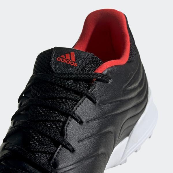 全品ポイント15倍 7/11 17:00〜7/16 16:59 返品可 送料無料 アディダス公式 シューズ スポーツシューズ adidas コパ 19.3 TF / フットサル用 / ターフ用|adidas|09