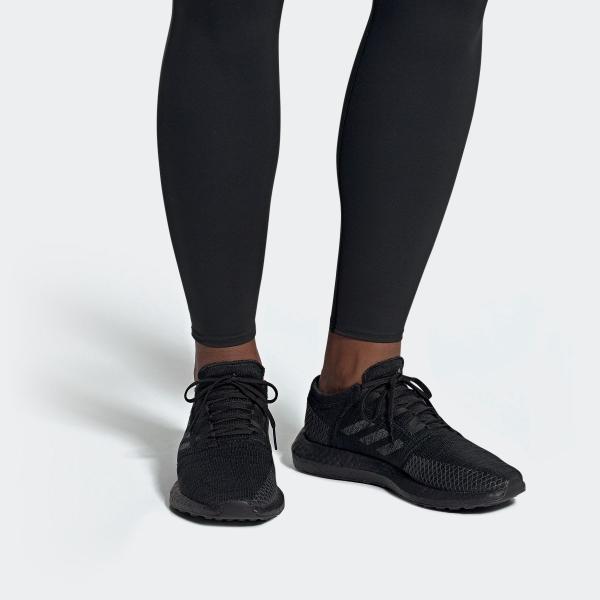 セール価格 送料無料 アディダス公式 シューズ スポーツシューズ adidas ピュアブースト ゴー / PUREBOOST GO|adidas|02