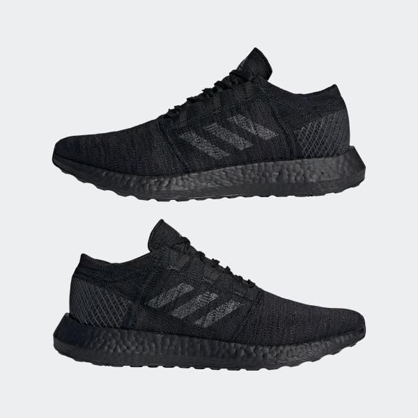 セール価格 送料無料 アディダス公式 シューズ スポーツシューズ adidas ピュアブースト ゴー / PUREBOOST GO|adidas|08