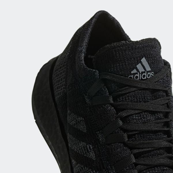 セール価格 送料無料 アディダス公式 シューズ スポーツシューズ adidas ピュアブースト ゴー / PUREBOOST GO|adidas|09