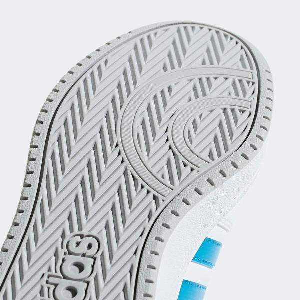 全品送料無料! 08/14 17:00〜08/22 16:59 セール価格 アディダス公式 シューズ スポーツシューズ adidas アディフープス ミッド 2.0 K / ADIHOOPS MID 2.0 K|adidas|10