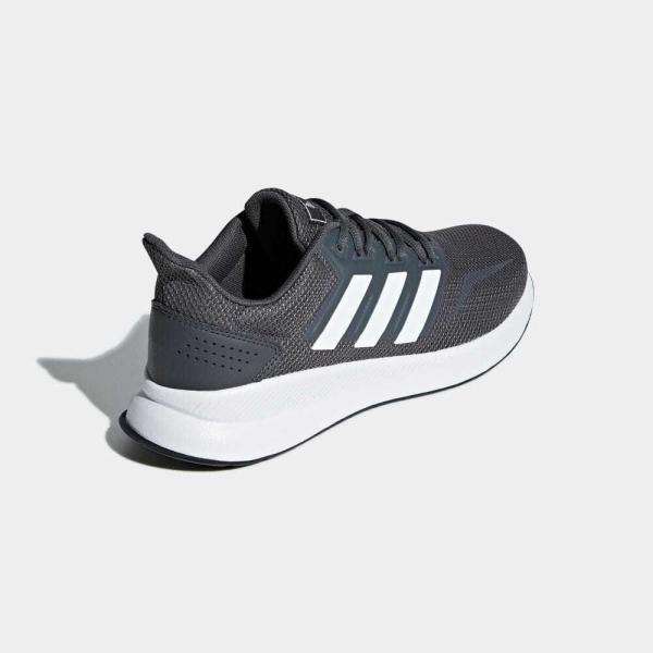 全品ポイント15倍 07/19 17:00〜07/22 16:59 返品可 アディダス公式 シューズ スポーツシューズ adidas ファルコンラン M / FALCONRUN M|adidas|05
