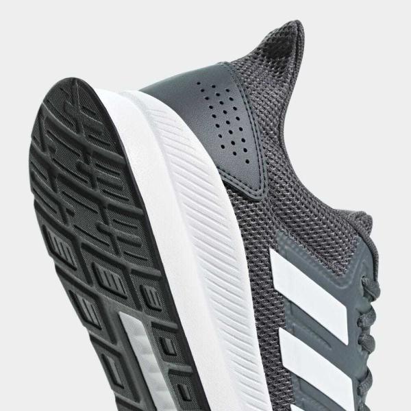 全品ポイント15倍 07/19 17:00〜07/22 16:59 返品可 アディダス公式 シューズ スポーツシューズ adidas ファルコンラン M / FALCONRUN M|adidas|09