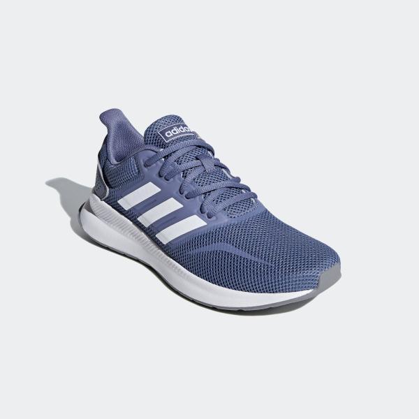 返品可 アディダス公式 シューズ スポーツシューズ adidas ファルコンラン W / FALCONRUN W|adidas|05