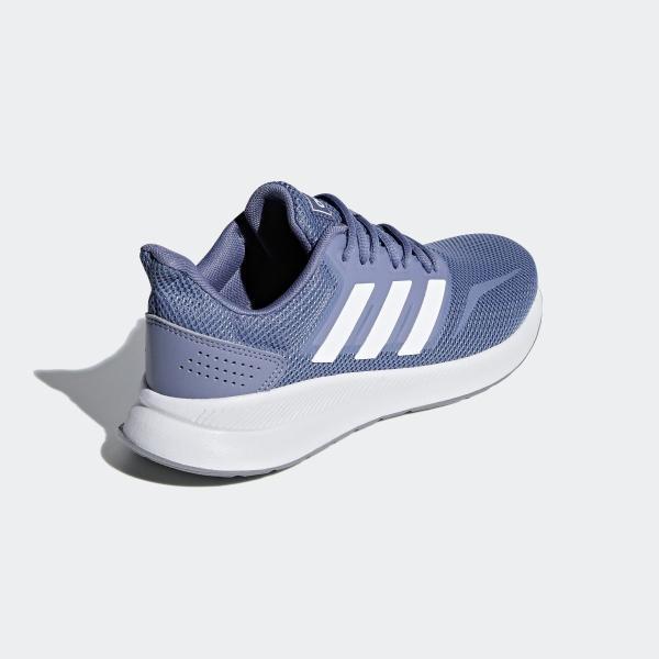 返品可 アディダス公式 シューズ スポーツシューズ adidas ファルコンラン W / FALCONRUN W|adidas|06